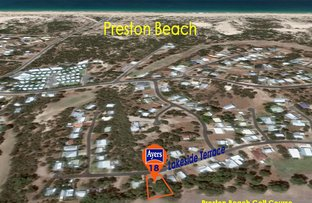 Picture of 18 Lakeside Terrace, Preston Beach WA 6215