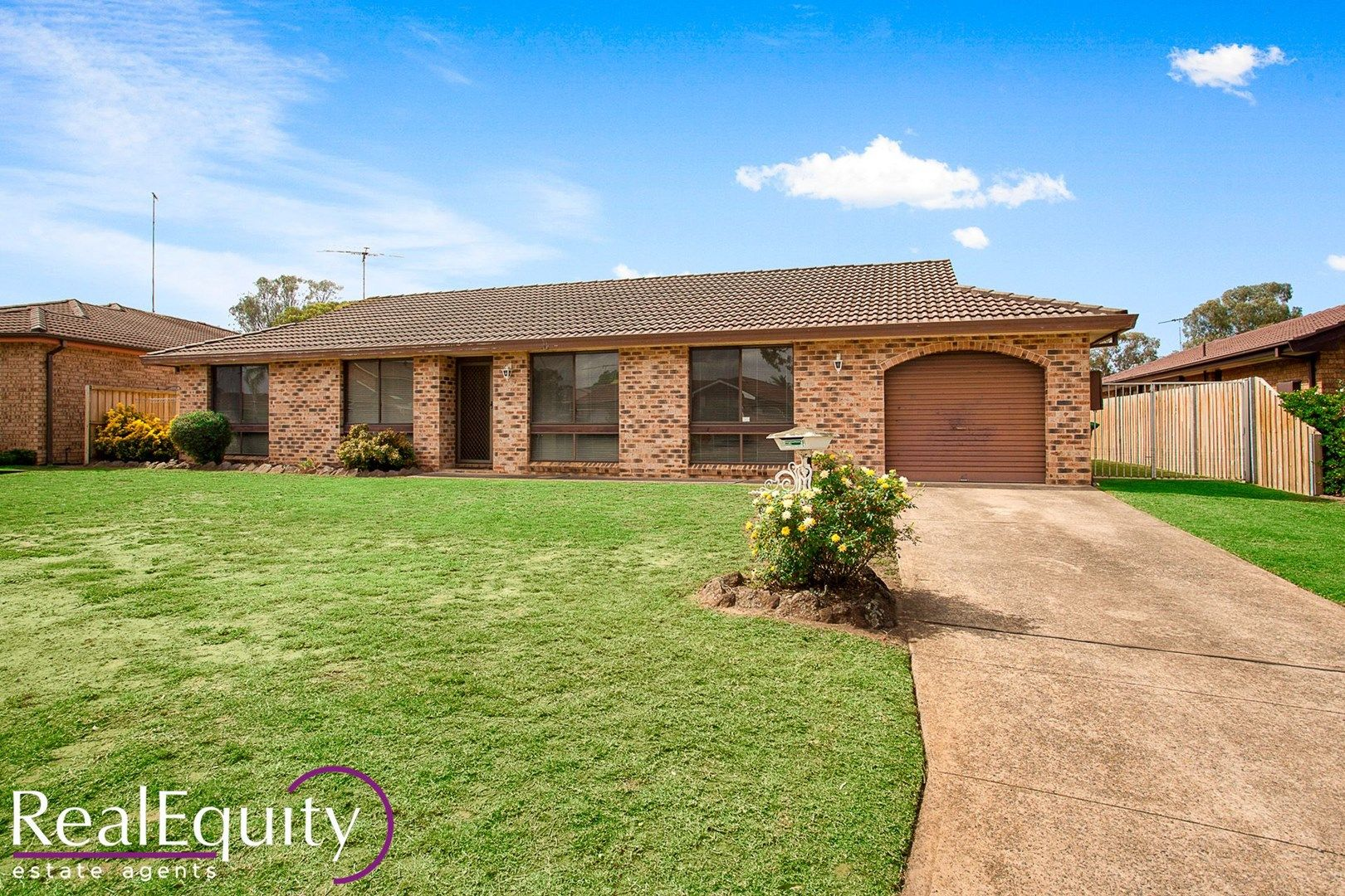 16 Aylesbury Crescent, Chipping Norton NSW 2170, Image 0