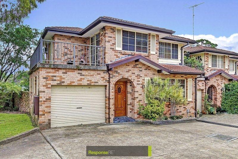 1/42-44 Castle Street, Castle Hill NSW 2154, Image 0