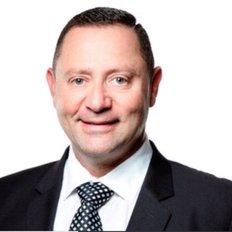 Sean Kramer, Sales representative