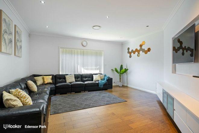 Picture of 52 Runcorn Street, ST JOHNS PARK NSW 2176