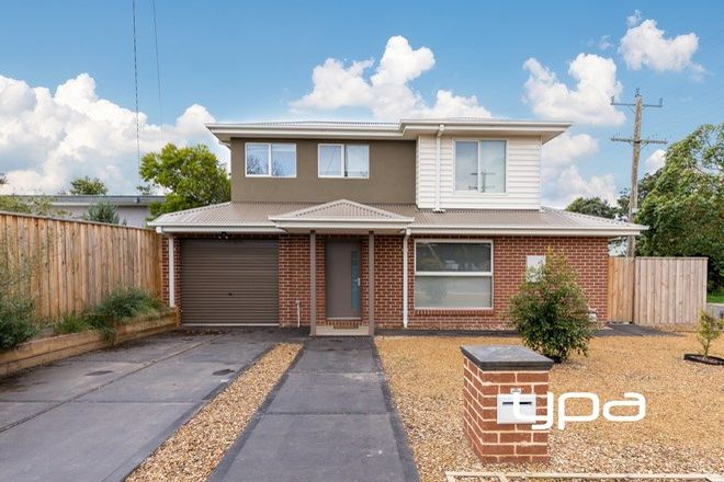 Picture of 2 Hume  Street, SUNBURY VIC 3429