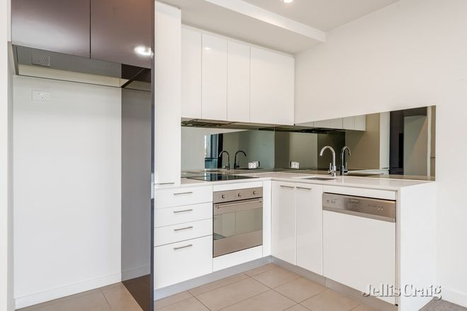 Picture of 5215/185 Weston Street, BRUNSWICK EAST VIC 3057
