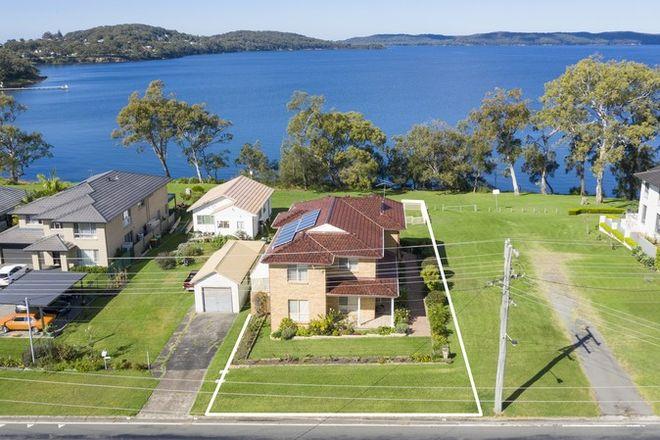 Picture of 102 Dobell Drive, WANGI WANGI NSW 2267