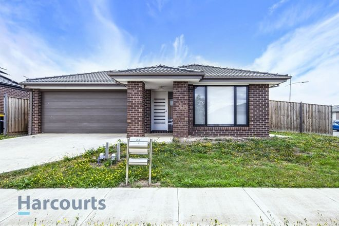 Picture of 22 Blue Lake Drive, WALLAN VIC 3756