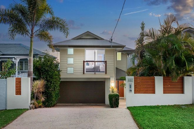 Picture of 83 Reuben Street, HOLLAND PARK QLD 4121
