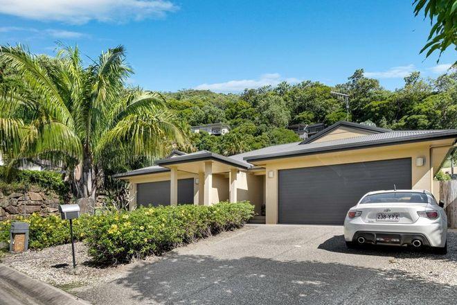 Picture of 2/1 Savaii Close, PALM COVE QLD 4879