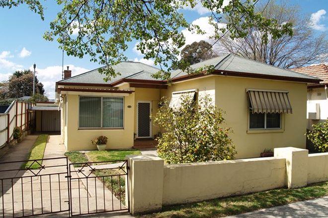 Picture of 105 Durham Street, BATHURST NSW 2795
