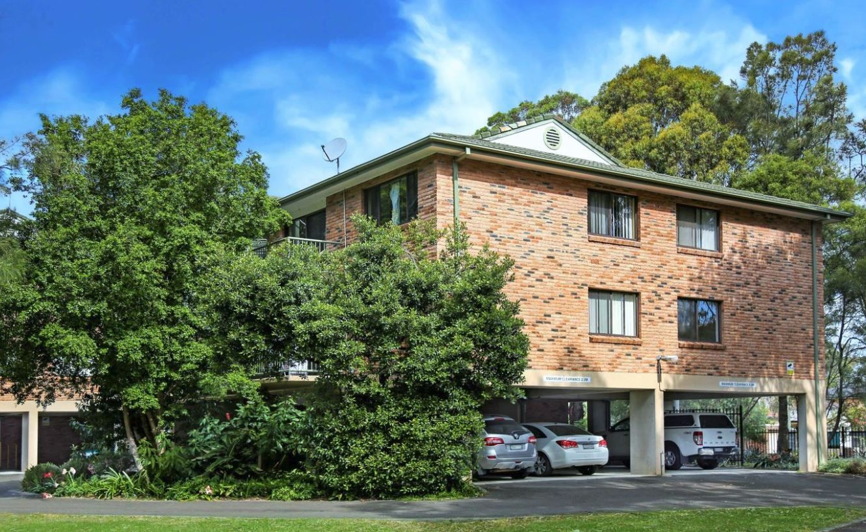 13/6-12 HINDMARSH AVE, Wollongong NSW 2500, Image 0
