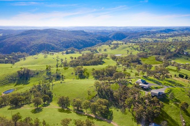 Picture of 315 Nandi Road, CANYONLEIGH NSW 2577