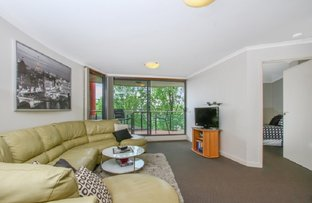 Picture of 416/86-88 Northbourne Avenue, Braddon ACT 2612