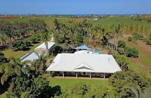 Picture of 300 Mittelheusers Road, Burnett Heads QLD 4670