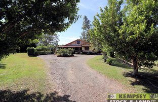 Picture of 700 Old Station Road, Kempsey NSW 2440