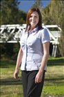Annemarie Davidson, Sales representative