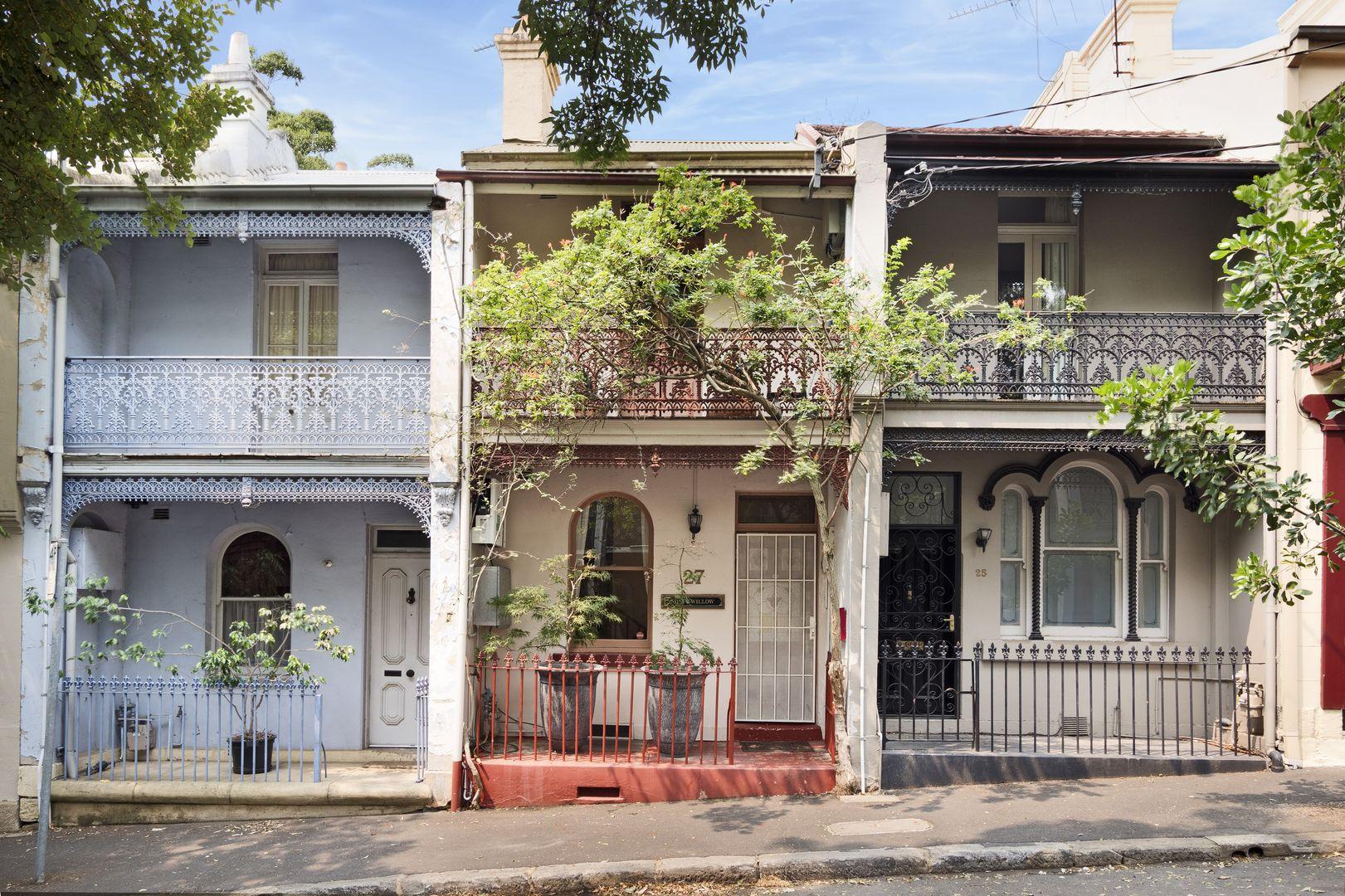 27 Talfourd Street, Glebe NSW 2037, Image 0