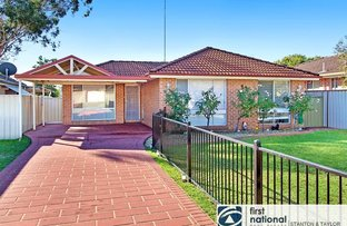 Picture of 50 Aldebaran  Street, Cranebrook NSW 2749