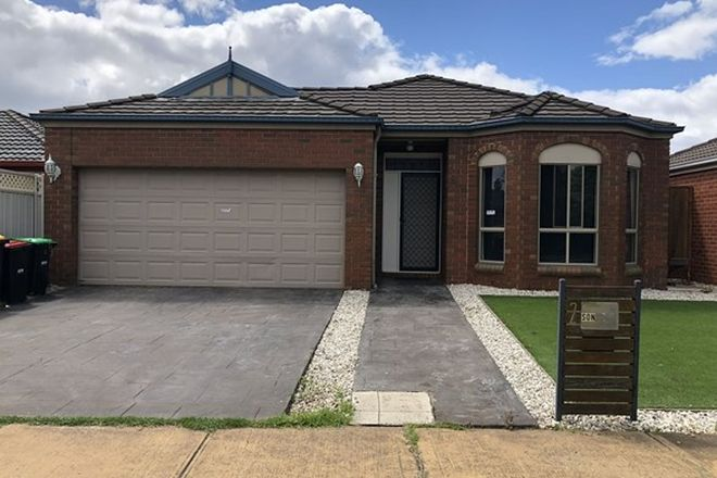 Picture of 2 Maitland Place, CAROLINE SPRINGS VIC 3023