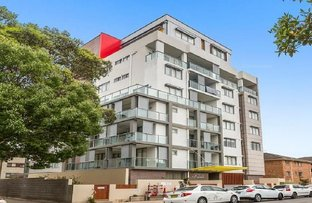 Picture of 35/65-69 Castlereagh St, Liverpool NSW 2170