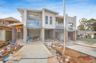 1A (Lot 42 ) Aubrey Street, Ingleburn NSW 2565