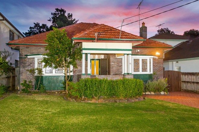 Picture of 15 Fraser Street, HOMEBUSH NSW 2140