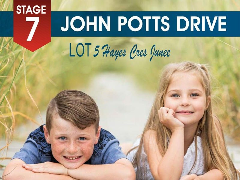 Lot 5 Hayes Cres, Junee NSW 2663, Image 0