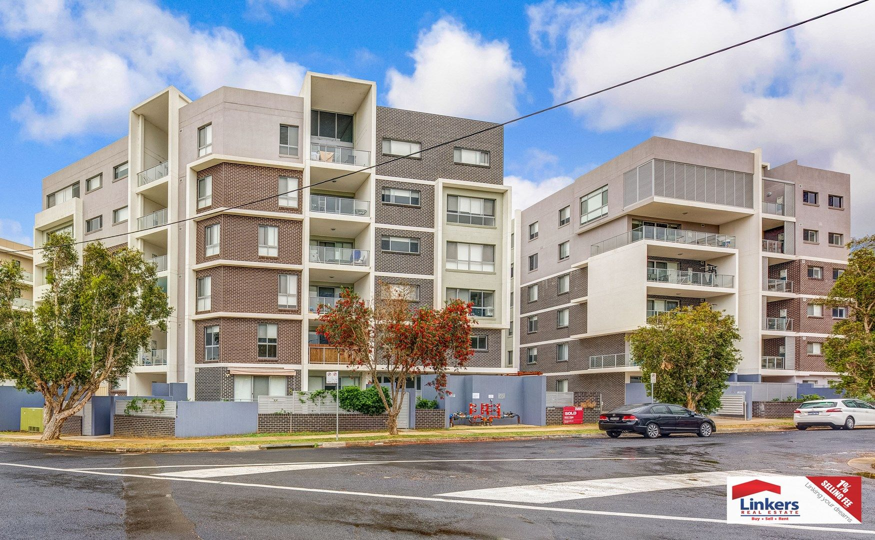 20/12-20 Tyler  Street, Campbelltown NSW 2560, Image 0