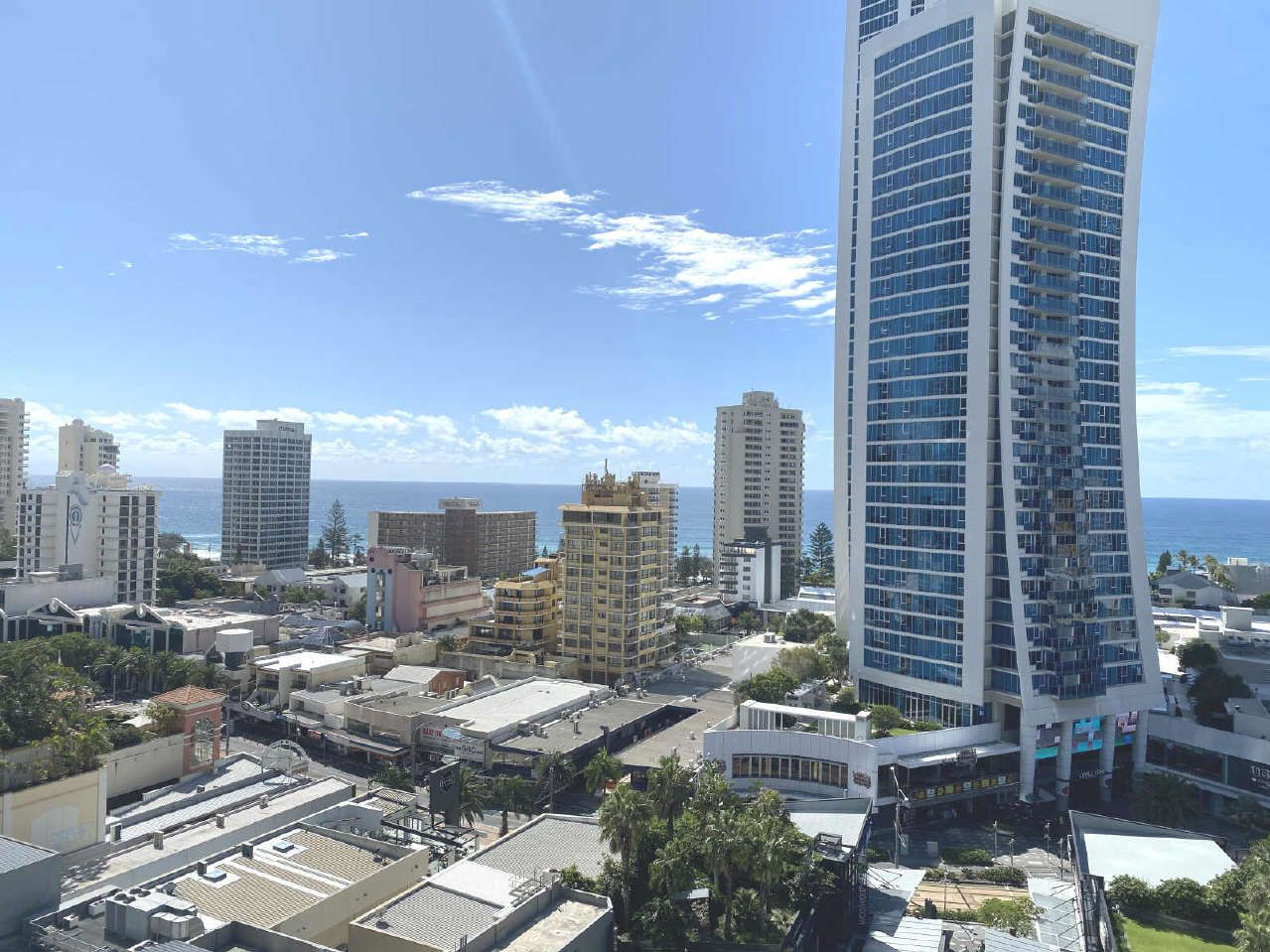 1131, Mantra Circle On Cavill 9 Ferny Avenue, Surfers Paradise QLD 4217, Image 0