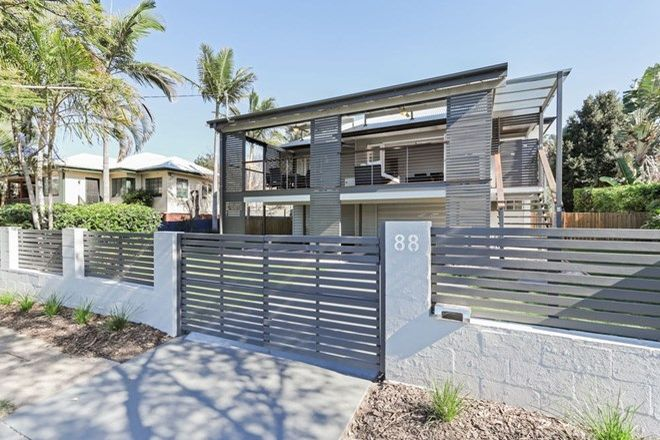 Picture of 88 Bayview Terrace, WAVELL HEIGHTS QLD 4012