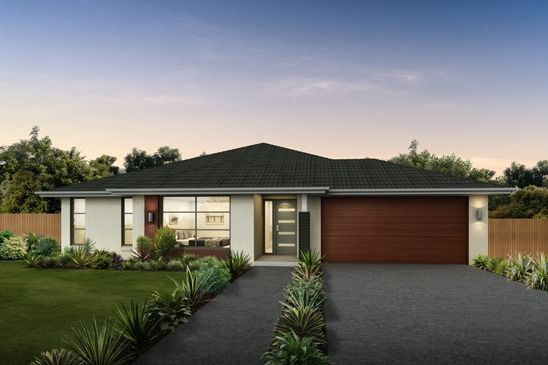 Picture of Lot 605 25 Mountain Ash Drive, COORANBONG NSW 2265