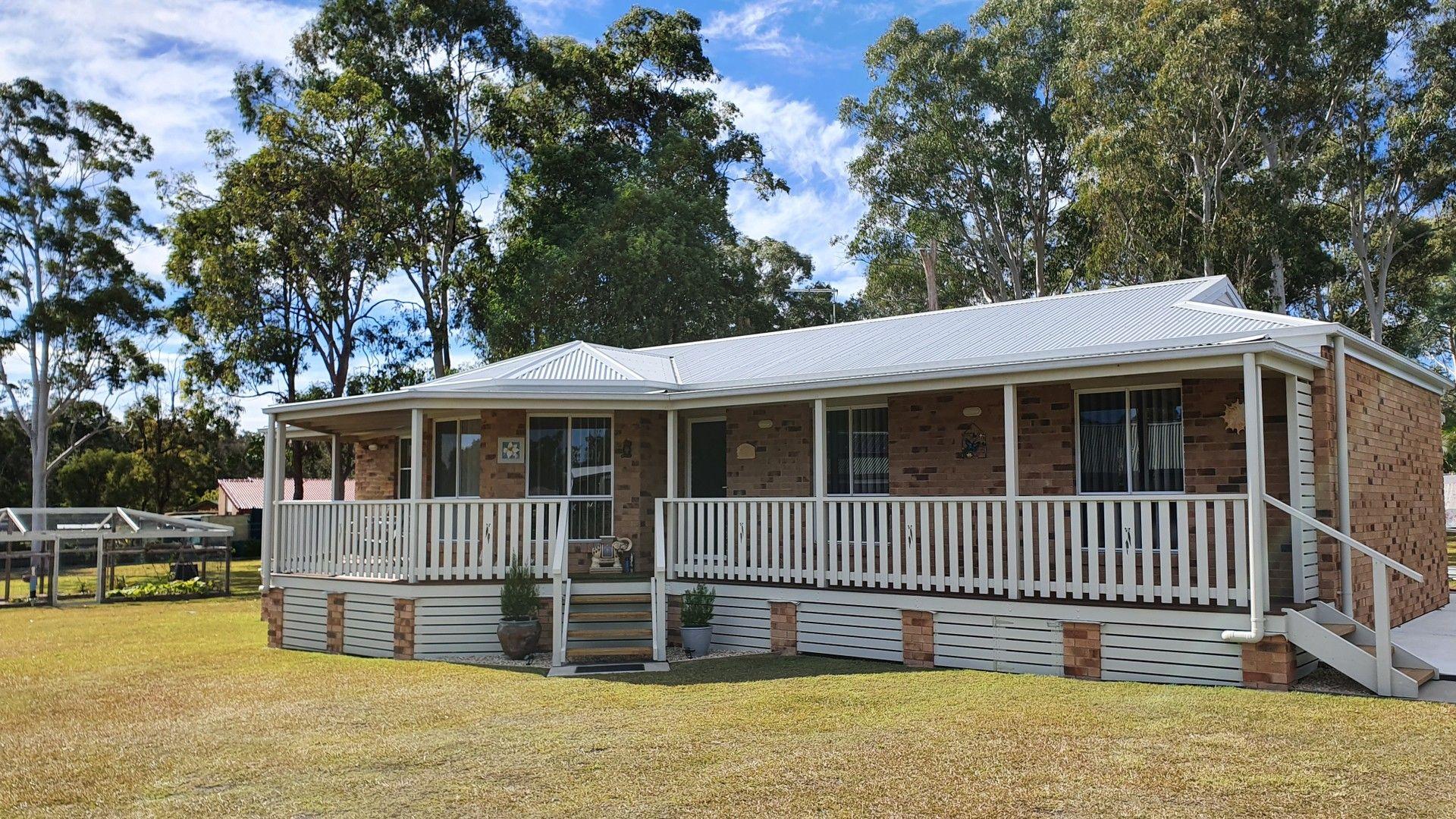 4 Cockatiel Crescent, Gulmarrad NSW 2463, Image 0