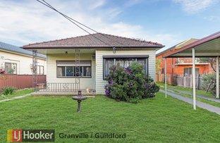 Picture of 14 Elizabeth Street, Granville NSW 2142
