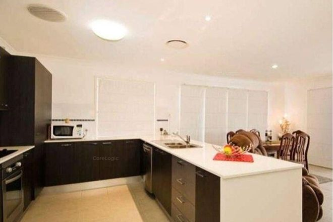 Picture of 41 Earl St Vincent Circuit, ELI WATERS QLD 4655