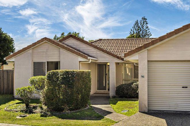 Picture of 96/134 Hill Road, RUNCORN QLD 4113