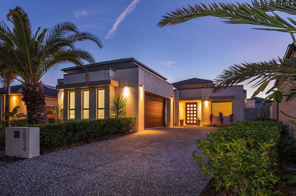 2834 Wylarah Way, Hope Island QLD 4212, Image 0