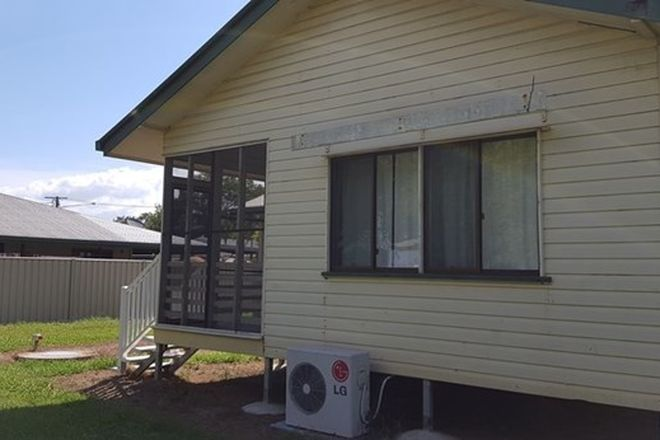 Picture of 21 Nelson St, CLARE QLD 4807