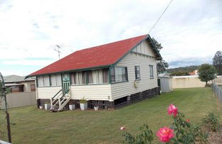 Picture of 48 Gipps Street, Nanango QLD 4615