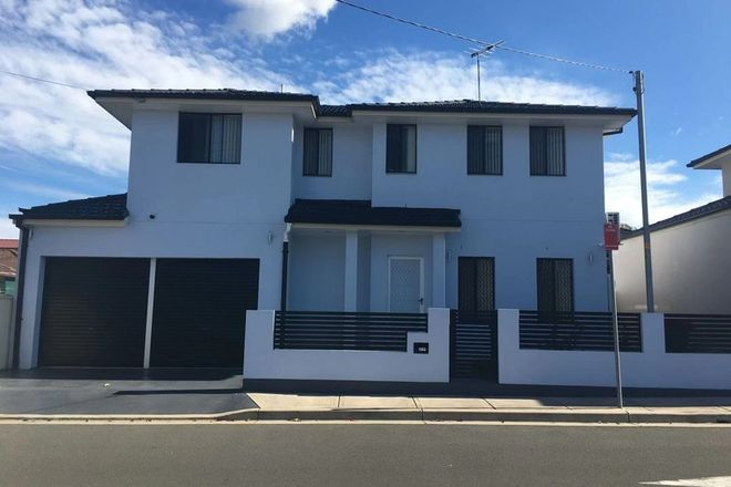 Picture of 77 Salisbury Street, CANLEY HEIGHTS NSW 2166