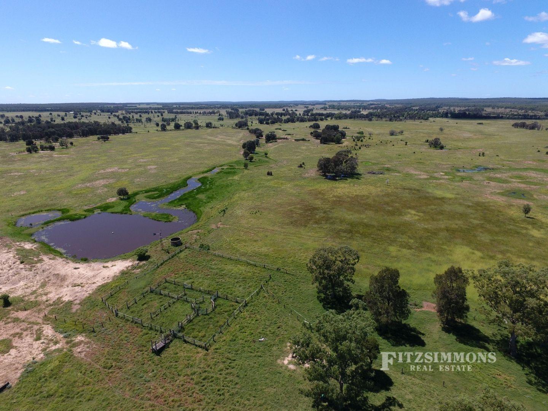 688 Burra Burri Darr Creek Road, Jandowae, Dalby QLD 4405, Image 0