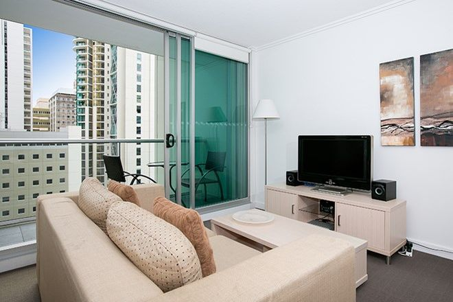 Picture of 1210/108 Albert Street, BRISBANE CITY QLD 4000