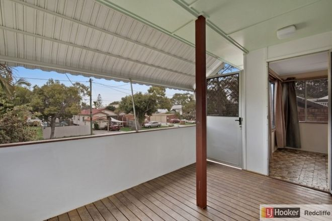 Picture of 8 Short Street, WOODY POINT QLD 4019