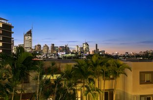 Picture of Unit 17/50 Lower River Tce, South Brisbane QLD 4101