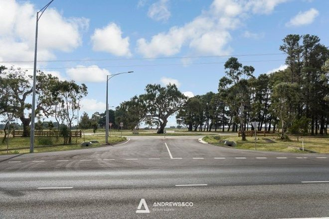 Picture of 417, lot Tawarri Estate, TEESDALE VIC 3328