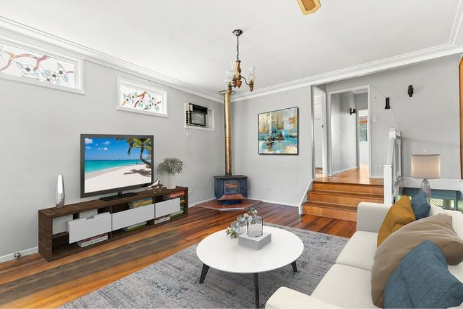 Picture of 44 Elton Street, GIRARDS HILL NSW 2480