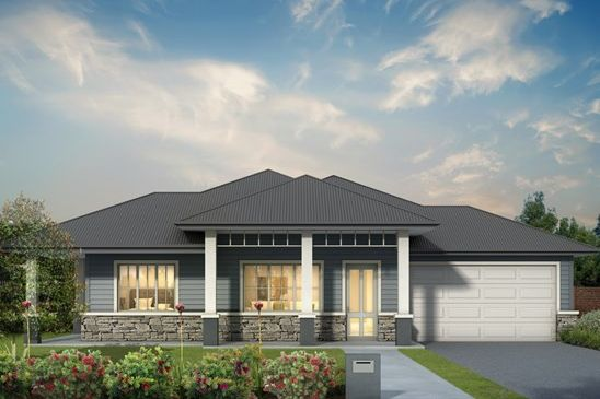 Picture of Lot 1239 Bunyarra Parade, BOX HILL NSW 2765