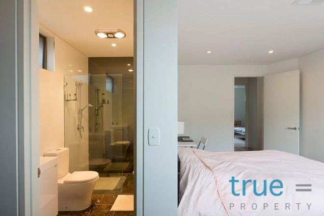 Picture of 8/23 West Street, PETERSHAM NSW 2049