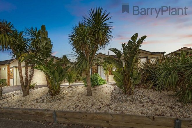 Picture of 61 Baden Powell Drive, TARNEIT VIC 3029