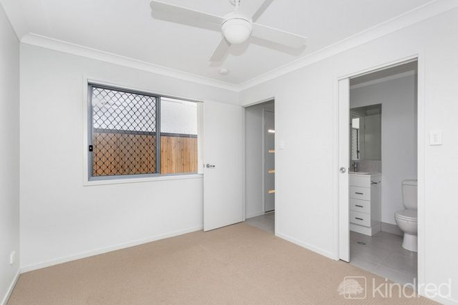 Picture of 2/8 Awoonga Crescent, MORAYFIELD QLD 4506