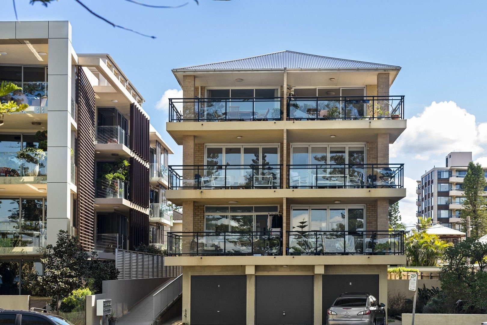 7/112 North  Steyne, Manly NSW 2095, Image 0