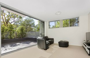 Picture of 5A/2 Bobbin Head Road, Pymble NSW 2073