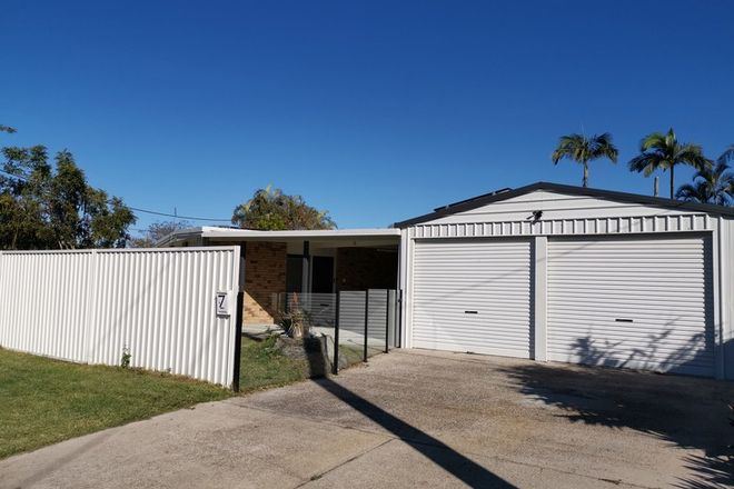 Picture of 7 Lows Drive, PACIFIC PARADISE QLD 4564